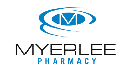 Myerlee Pharmacy Logo
