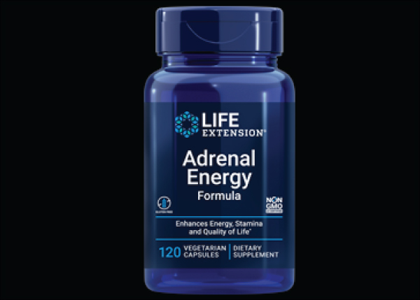 Adrenal-Energy