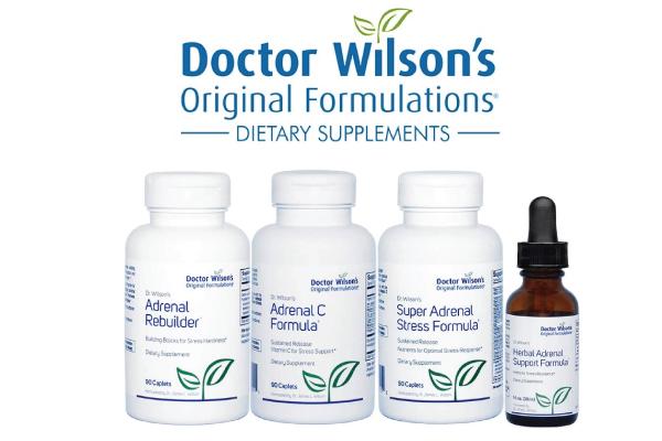 Dr. Wilson's