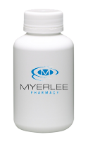 Myerlee Medicine Bottle