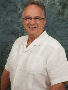 Milton Larrea
