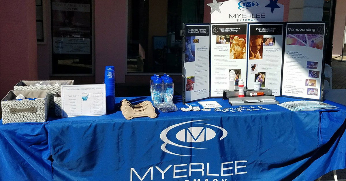 MyerLee Compounding Medications