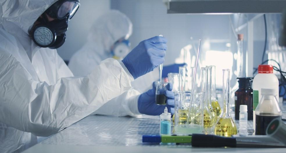 sterile compounding